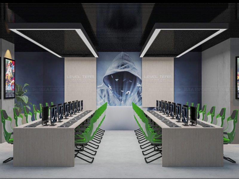 level gaming center