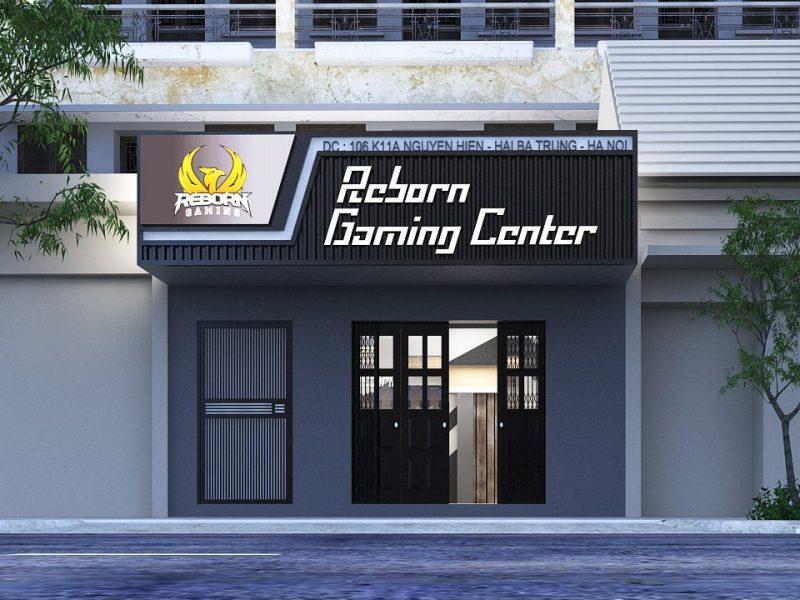 phoenix gaming center